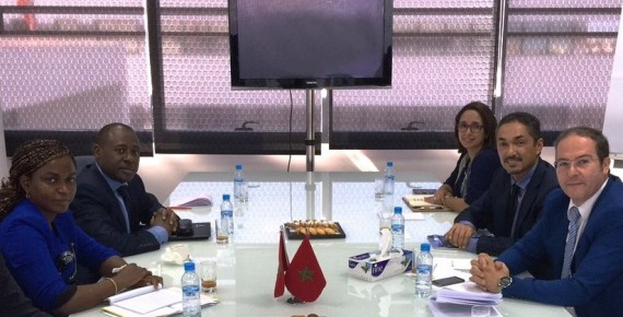The Cameroon Business Forum looks into reforms in Morocco