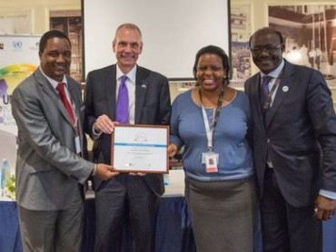 Kenya: transparency to promote business development