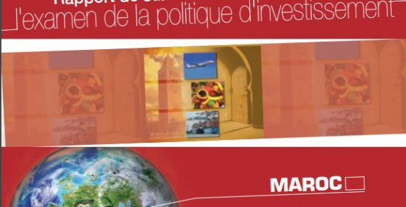 UNCTAD supports Morocco in its efforts to attract investment