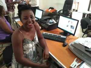 MyB.cm - CFCE Douala