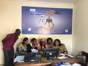 MyB.cm - CFCE Yaoundé