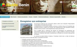 iGuide Bénin