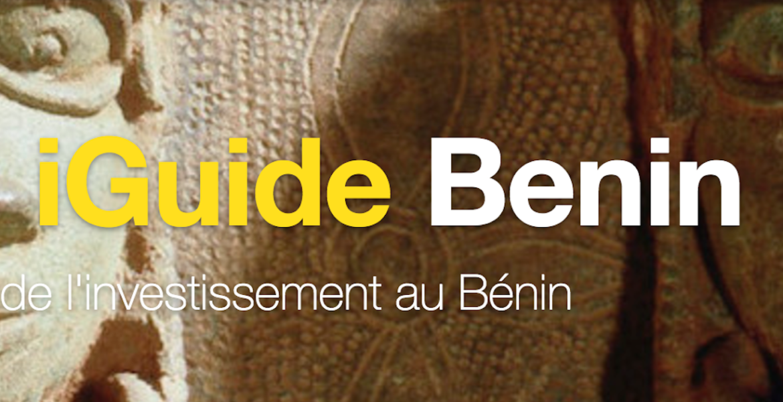 iGuide Benin cover2