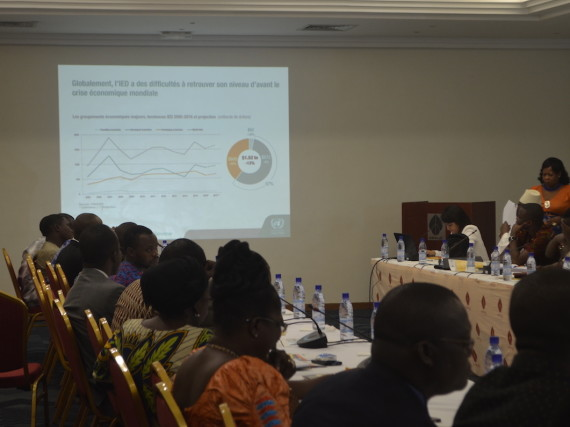 New investment facilitation tools in Benin