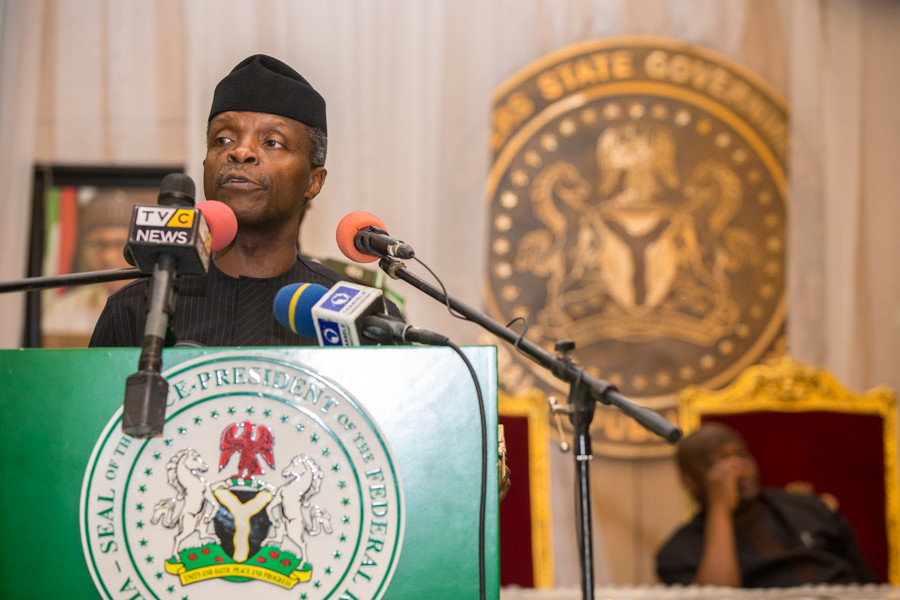 Ag-President-Osinbajo-speaks-at-the-Niger-Delta-town-hall-stakeholders-meeting-in-Rivers-State