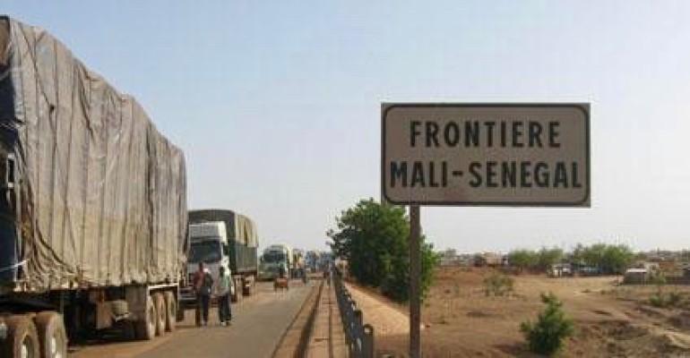 Dakar/Bamako corridor: the end of drivers' nightmares?