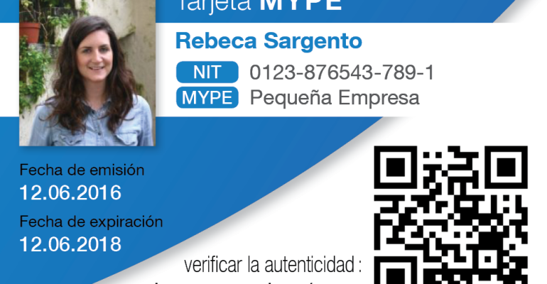 El Salvador: QR code technology a plus for entrepreneurs