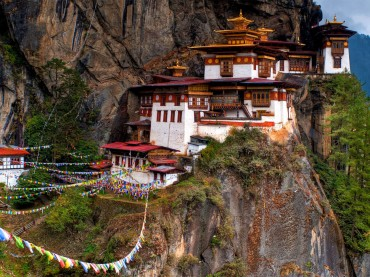 Investment Facilitation in the country of Gross National Happiness