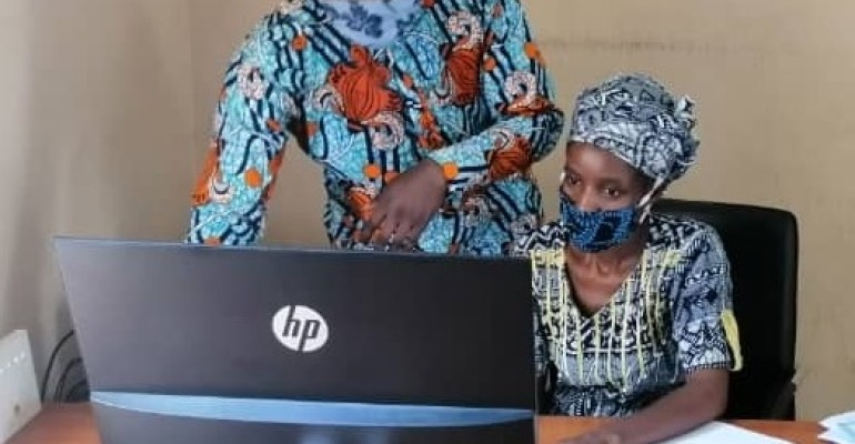 How UN Helped Benin Become World's Fastest Place to Start a Business via a Mobile Phone