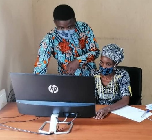 Government workers operating the platform no copyright